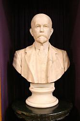 George Herbert strutt
